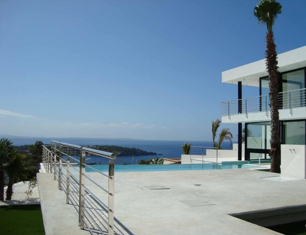 Luxury villa for sale in San Jose, Ibiza