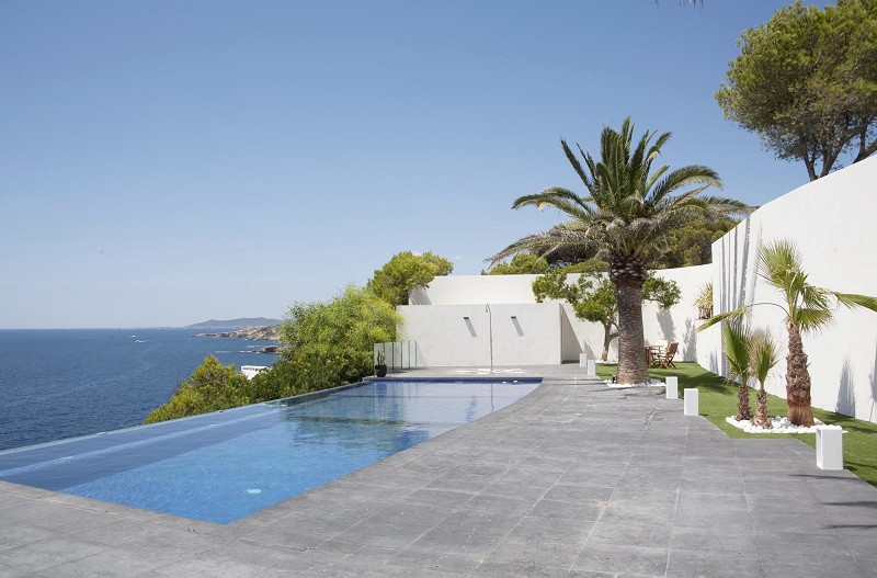 Luxury villa for sale in Roca Llisa, Ibiza