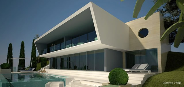 Modern new build villa Marbella - free choice of plot & builder Los Monteros Costenumber 15-6B