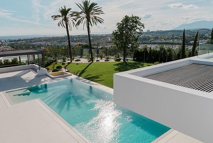 Best architects in marbella - Moa architectuur ...